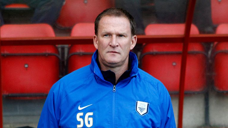 Simon Grayson: Feels hard done by