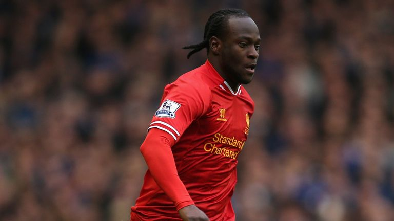 Victor Moses: Liverpool man wants regular football after joining on loan