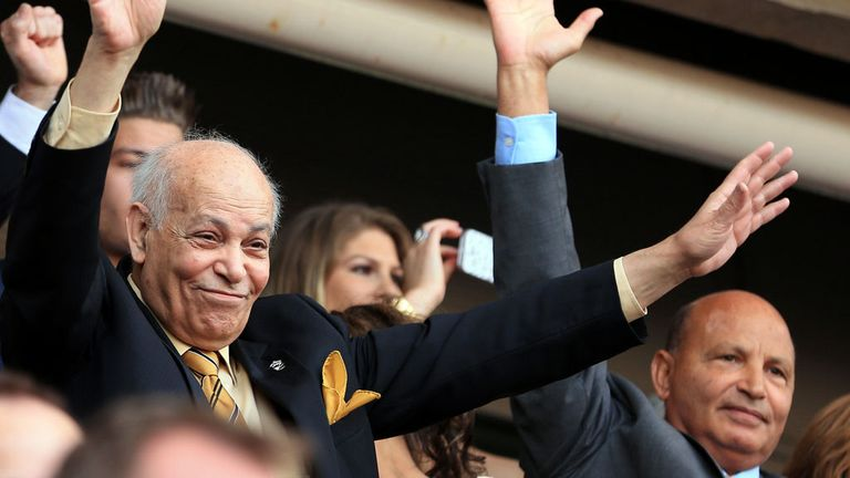 Assem Allam: Hull City owner claims name change is vital