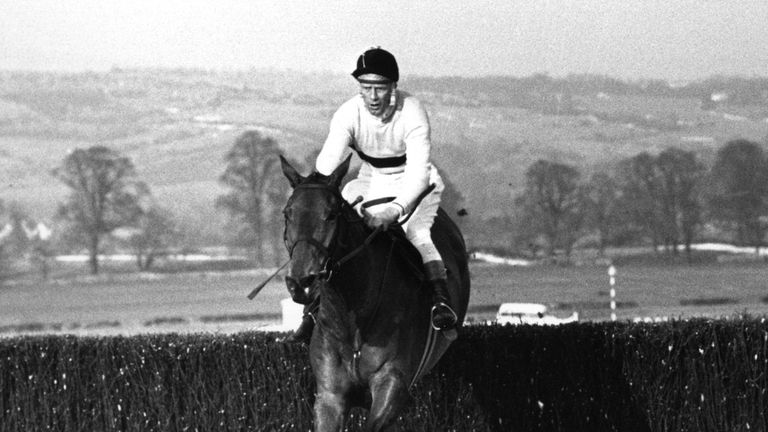 It's 51 years since Arkle won at the Open Meeting
