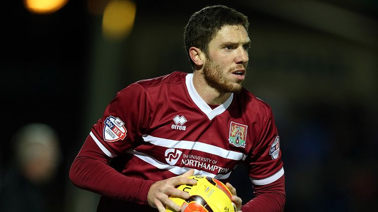 Ben Tozer:Heading back to Sixfields