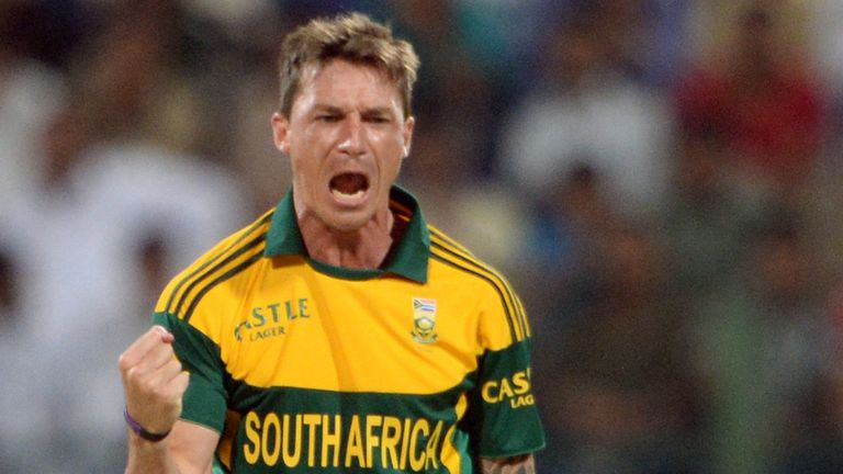 Dale Steyn: Was the scourge of Pakistan in UAE series