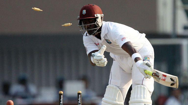 Darren Sammy: Retained as West Indies captain