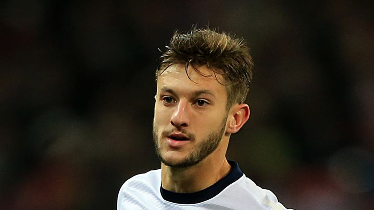 Adam Lallana: Impressive performances could earn him a World Cup spot