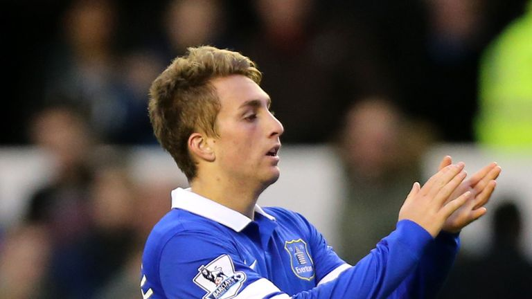 Gerard Deulofeu: Ready to return from a hamstring injury