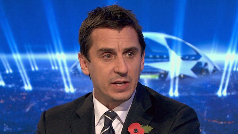 Neville: expects a big name, but says club doesn't need one