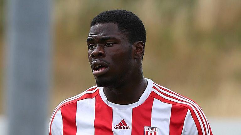 James Alabi: Joins up with Accrington
