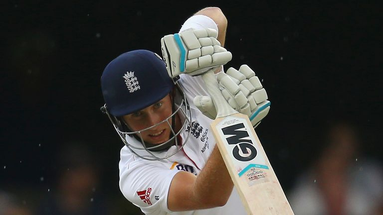 Joe Root: Candidate to bat at No 3 in Adelaide