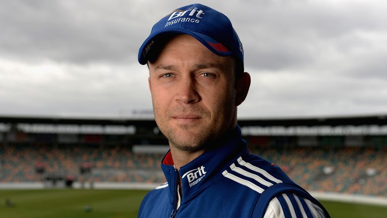 Jonathan Trott: May find it hard to return, according to David Fulton
