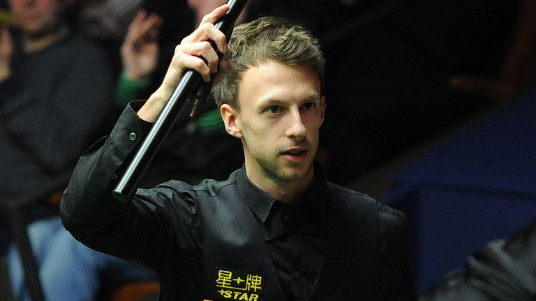 Judd Trump: Faces Neil Robertson in last eight