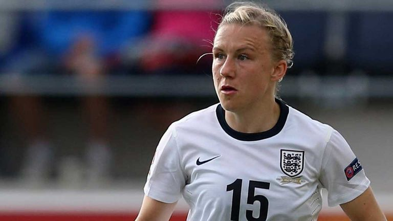 Laura Bassett: Players are none the wiser on the next England manager