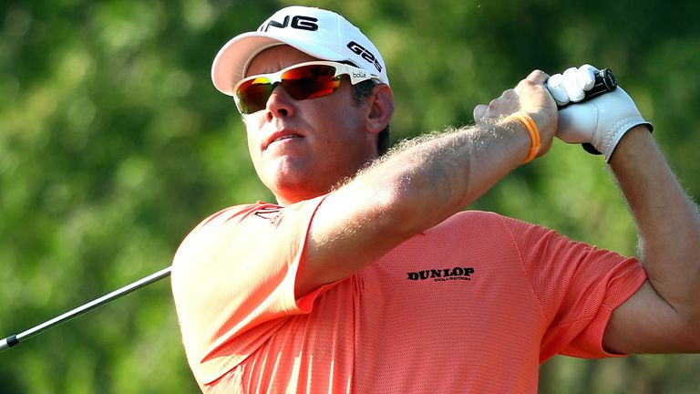 Lee Westwood: 65 in Dubai but Englishman hoped for better