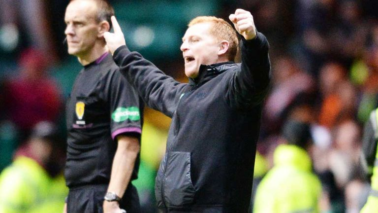 Neil Lennon: Celtic boss has much to cheer with injuries clearing up