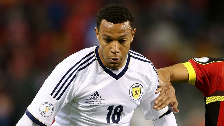 Matty Phillips: Hoping to impress Scotland boss Gordon Strachan in coming days