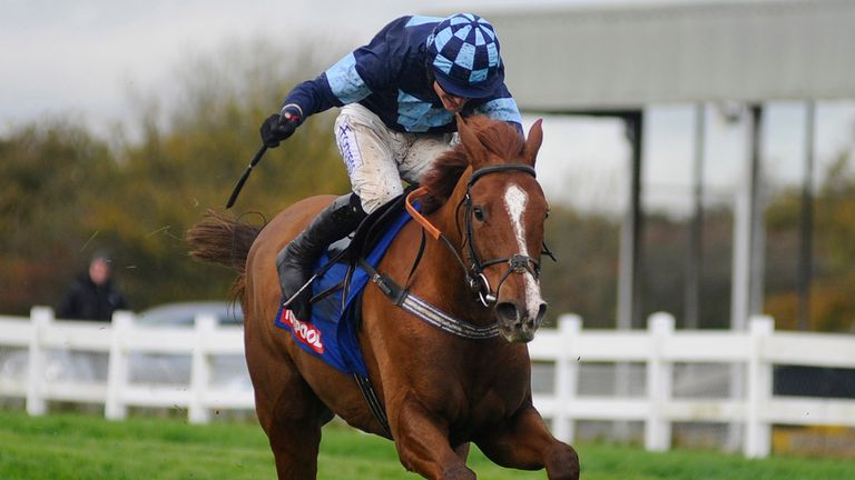 Melodic Rendezvous: On course for Cheltenham