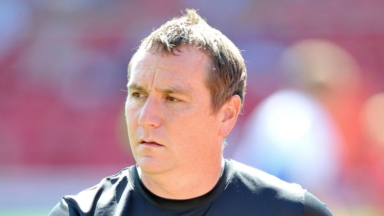Micky Mellon: Barnsley caretaker guided side to victory at Brighton