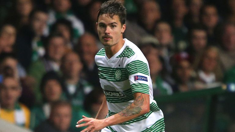 Mikael Lustig: In talks over new Celtic deal