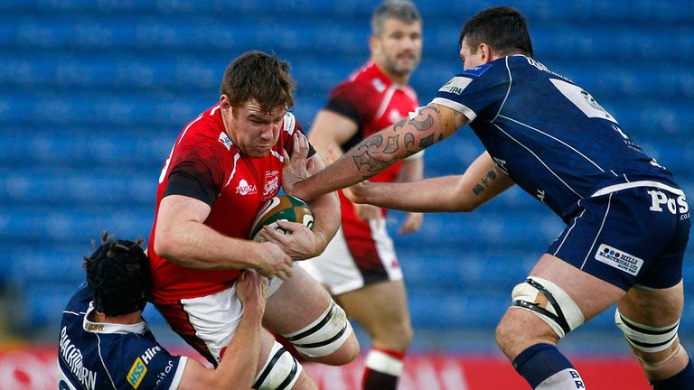 A Bristol win over London Welsh will clinch top spot