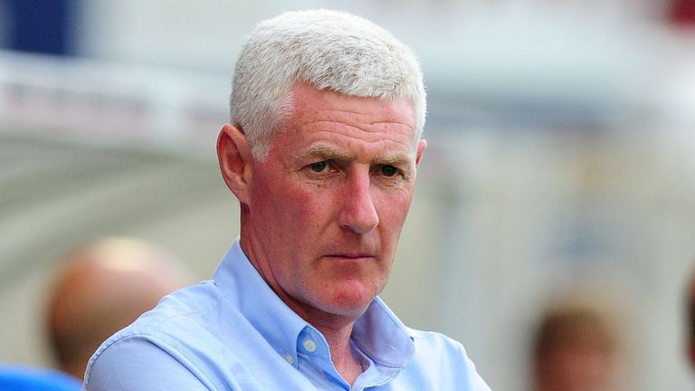 Nigel Worthington: Has steered York to edge of League Two play-offs