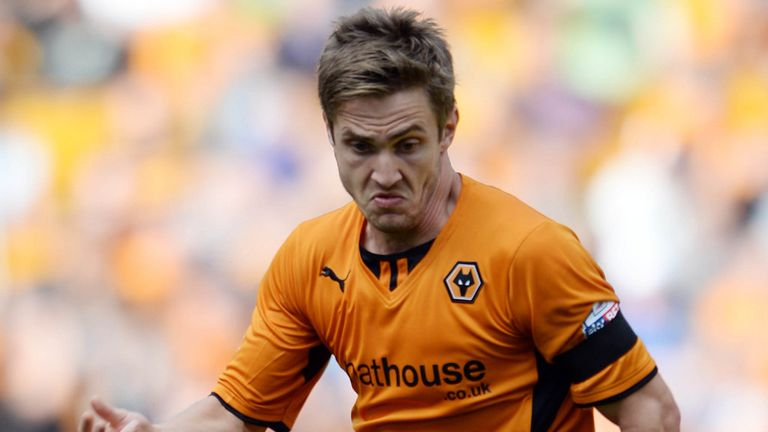 Kevin Doyle: Left Molineux for Loftus Road
