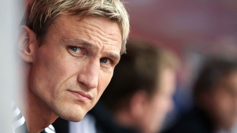 Sami Hyypia: Knows his Leverkusen side need to bounce back