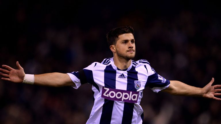 Shane Long: Back among the goals and set to hold further contract talks