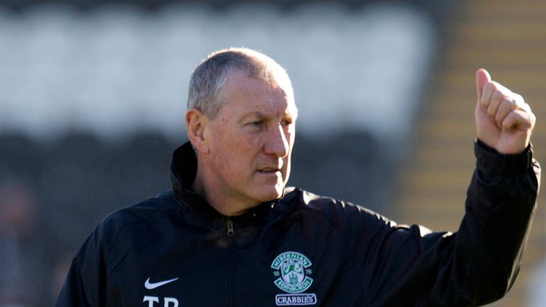 "Terry Butcher: ""We've seen different qualities in the side today we didn't know were there."""
