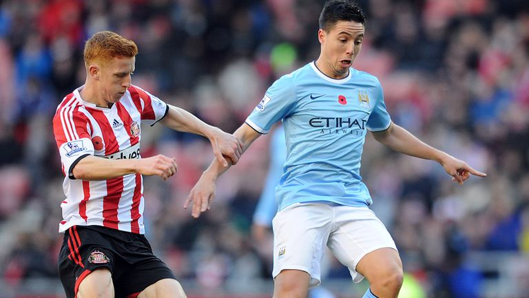 Sunderland and City: Meet at Wembley on Sunday