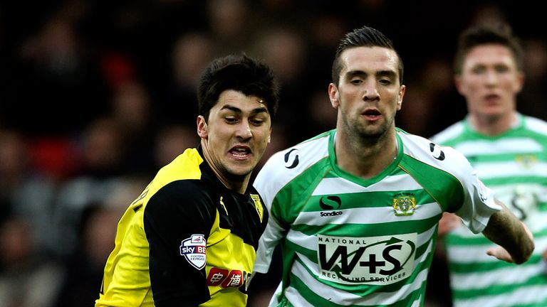 Shane Duffy: Has helped John Lundstram settle in