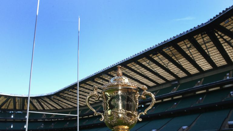 Twickenham Stadium: Home to opening and closing matches of 2015 World Cup