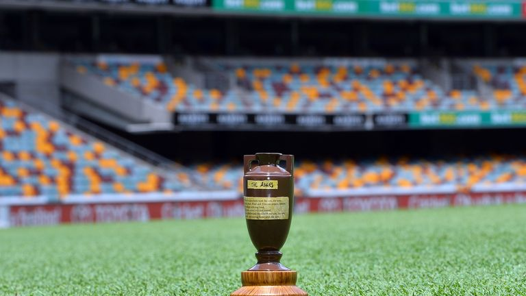 The urn is up for grabs once again