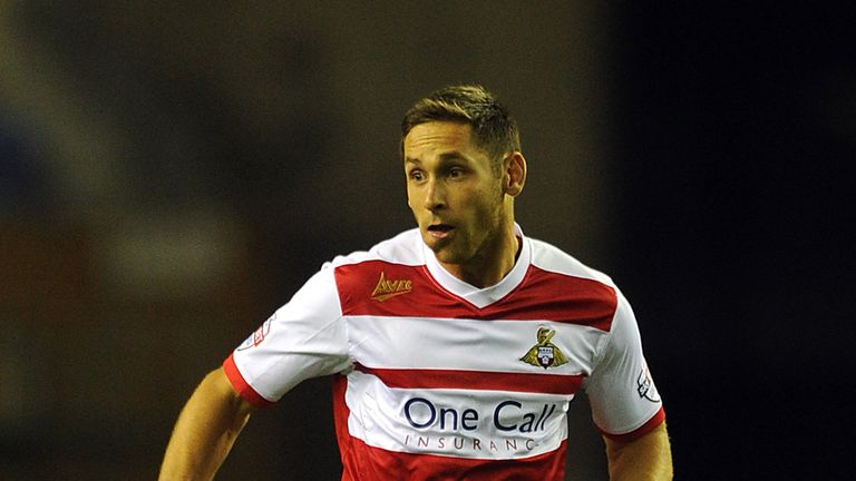 Dean Furman: Scored and was later sent off as Doncaster beat Yeovil