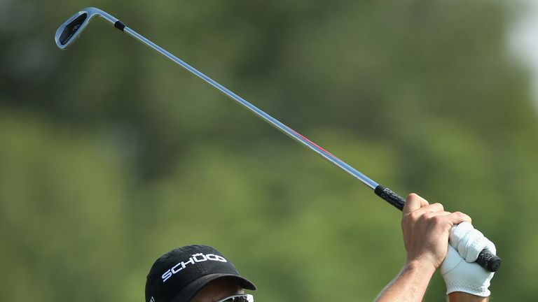 Henrik Stenson: Superb display of ball-striking