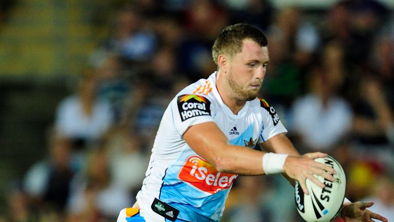 Jordan Rankin has signed a two-year deal with Super League club Hull FC