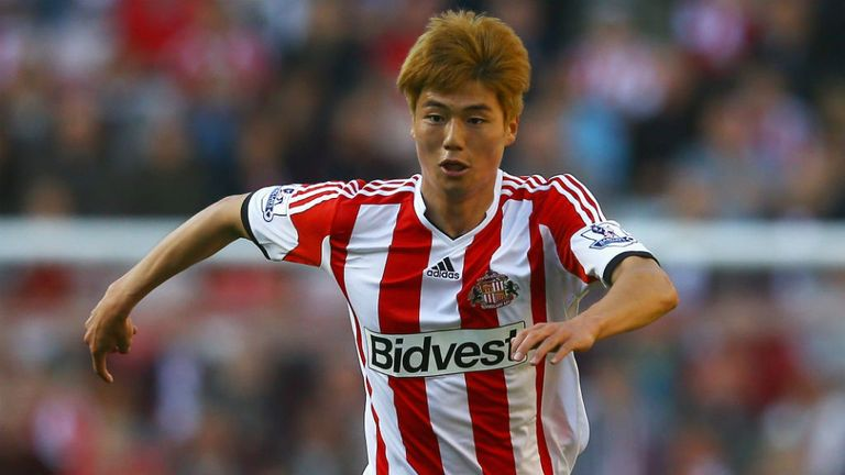 Ki Sung-Yeung: Has been shining for Sunderland over recent weeks