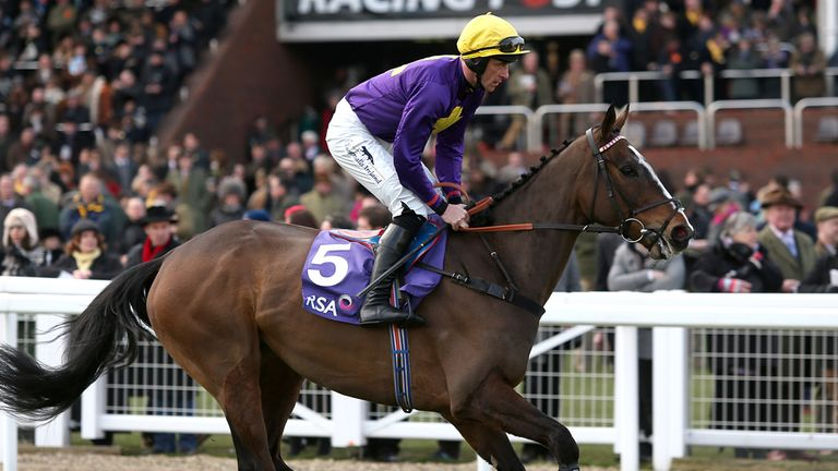 Lord Windermere: In good form