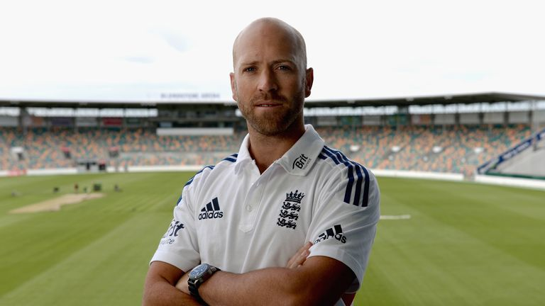 Matt Prior: Desperate for a change of luck with the bat
