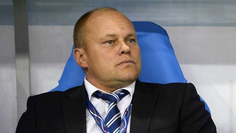 Mixu Paatelainen: Finland boss expects tough test from Wales
