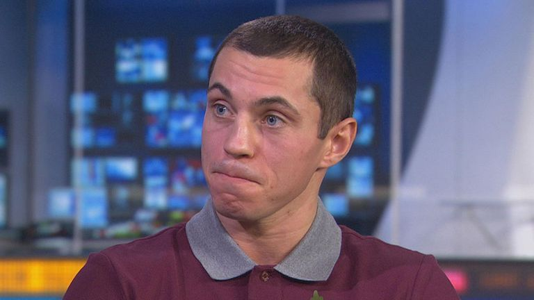 Scott Quigg: Second title defence will take place in Manchester