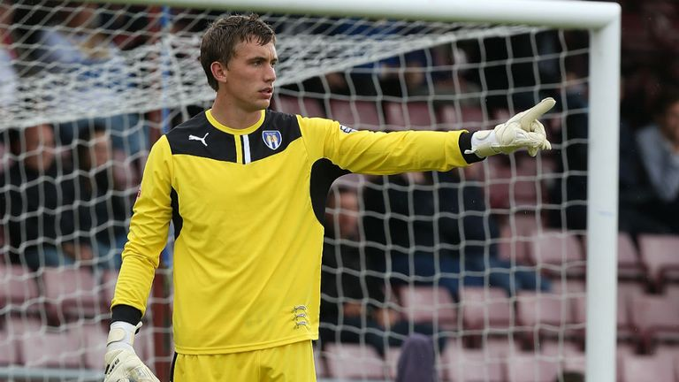 Sam Walker: Goalkeeper joins Colchester permanently from Chelsea