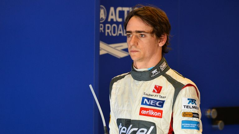 Esteban Gutierrez: Strong qualifying performance undone