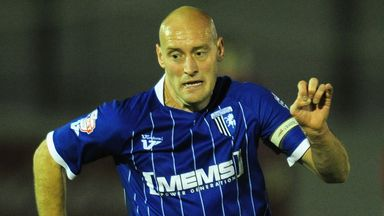 Adam Barrett: Back at Roots Hall