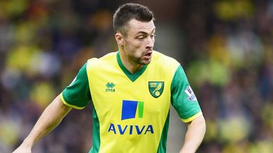Russell Martin: Norwich skipper hopes Neil Adams will change the team's fortunes