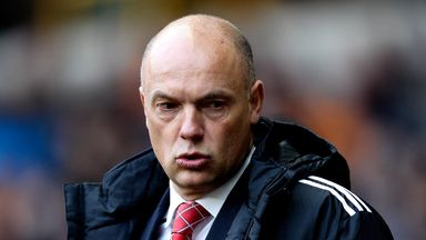 Uwe Rosler: Has Brentford pushing for promotion again