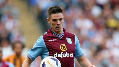 Ciaran Clark: Hopes Libor Kozak will come back stronger after breaking his leg