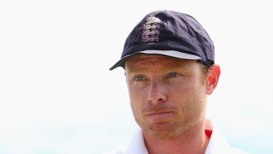 Ian Bell: Experienced as a No 3 for England