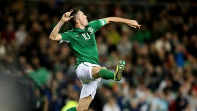 Robbie Keane: The striker sees the expansion of the European Championships as a huge opportunity for the Republic of Ireland.