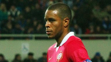 Mathias Jorgensen: Struggling for regular football at PSV Eindhoven