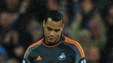 Michel Vorm: Swansea goalkeeper to undergo surgery