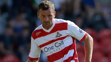 Richie Wellens: Extends Doncaster stay